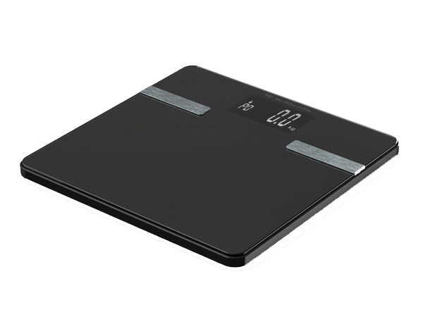 bluetooth body composition analyzer scale